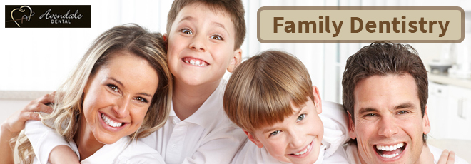 Family Dentistry brampton