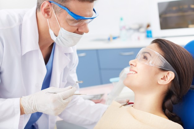 family dentist in brampton